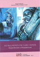 """Apresentação do livro """"Mulheres em Cabo Verde. Experiências e perspectivas"""""""