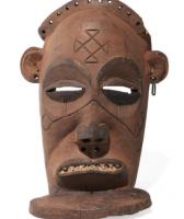 Ancestralidade, da exposição Contar Áfricas