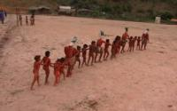 Entre o visível e o invisível – cinema indígena de auto-representação