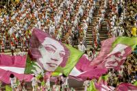 Mangueira 2019: a noite em que o Carnaval mudou a História