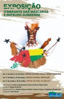 Nturudo: ao encontro do carnaval da Guiné-Bissau