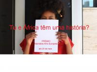 Narrativas afro-europeias