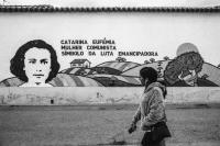 Os olhares de Catarina - novos trabalhadores rurais do Alentejo: entre a esperança e a discriminação
