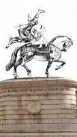 """O bom arquitecto português - tropicalizando o colonialismo:uma leitura crítica sobre a narrativa pós-colonial a partir da ideia de """"arquitectura portuguesa"""""""