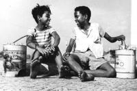 Meninos negros vão ao cinema: a marginalidade como estética para um outro sonho de liberdade
