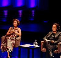 Apresentação de Ana Paula Tavares no Lisbon Revisited 2019