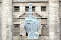 O corpo contra o Capital: uma breve estória da Itália de hoje