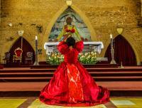 Femininement passionnée de Christ