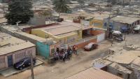 Investigando o conflito urbano e a reciprocidade entre a Chicala e Luanda, Angola