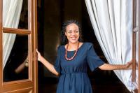 Solidariedade com Joacine Katar Moreira no combate contra o racismo e na defesa da democracia