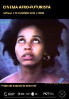 Cinema afro-futurista - programa