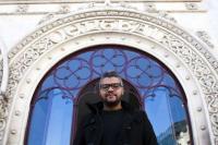 Found not taken, entrevista a Edson Chagas
