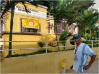 A Associação dos Músicos de Moçambique (AMMO) como zona libertada
