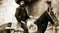 Os saltos altos de Zapata
