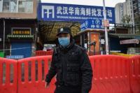 Contágio Social: guerra de classes microbiológica na china