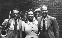 José Craveirinha e o Renascimento Negro de Harlem