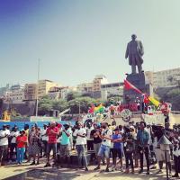 Cabo Verde e a discussão sobre os símbolos esclavagistas, colonialistas e de reprodução da prática morgadia