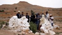 «NON.OUI», documentário de Mahmoud Jemni