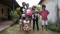 A contaminação do Rio Doce e o lugar da resistência na ancestralidade alimentar