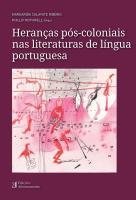 Heranças africanas em língua portuguesa: «sempre habitámos um espaço maior que nós»