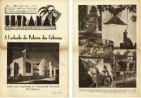 Visões do império, a 1ª exposição colonial portuguesa de 1934 e alguns dos seus álbuns