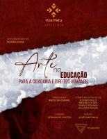 A Arte na Educação Para a Cidadania e Direitos Humanos