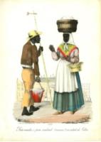 Mulheres africanas: um olhar por trás das imagens