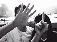 Vistos Gold: A fugir de Hong Kong para... Lisboa