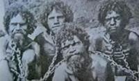 """""""Strangers Abroad"""" - Uma análise aos crimes de colonização na Austrália"""