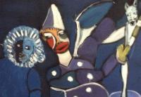 """Prefácio do livro """"Sinfonia em Claro-Escuro"""" de Elsa Fontes"""