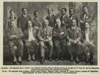 Direito à memória e antirracismo: reivindicar o movimento negro de 1911-1933