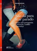 """Não dá para ficar parado: Vítor Belanciano assina livro sobre a """"música afro-portuguesa"""""""