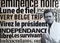 Patrice Lumumba, 60 Years Later