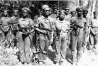 The untold liberation stories of Guinea Bissau