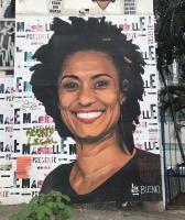 """""""Marielle foi morta porque era negra"""""""