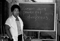 On the Life and Work of Audre Lorde