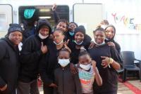 """Mediterrâneo: """"As mulheres foram apagadas da história da migração"""""""