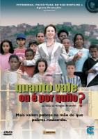 La Place Du Noir: L'esclavage dans le cinéma brésilien