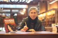 """Silvia Federici: """"Espero que esse momento impulsione uma forte mobilização de movimentos feministas"""""""