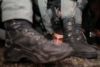 As palestinianas e a luta das despossuídas