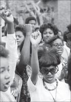 O corpo preto na narrativa de ser mulher: estado da questão em Portugal
