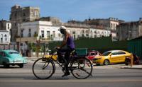 Vivências em Cuba durante o regime de Fidel Castro, entrevista a Júlio Machado