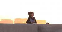 As mulheres em Al Raqa reconstroem o seu futuro