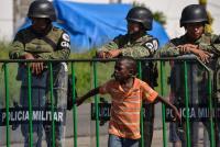 Angolanos ilegais a caminho dos Estados Unidos: os ilegais