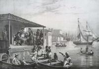 O primeiro jornal da história do Brasil como testemunha das origens dos escravizados do Rio de Janeiro oitocentista