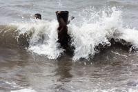 Vida difícil, vida cansod: o esquecimento paira na Ribeira da Barca