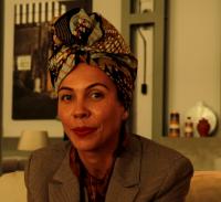 """""""As minhas raízes são africanas e as minhas asas são europeias"""", entrevista a Yara Monteiro"""