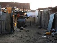 Ecos do gueto - os dias agitados de Maputo