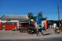 A necessidade do Teatro em Moçambique
