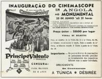 Cine-Teatro Monumental - Palco de memórias